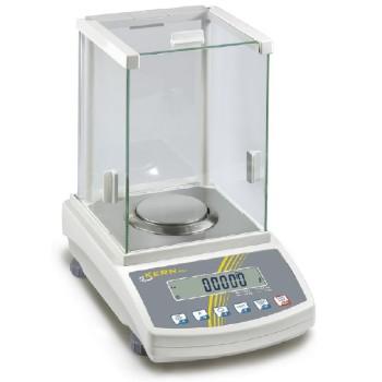 KERN  AES-N/AEJ-NM  Analytická Váha