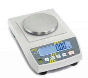 KERN PCB Presná Váha